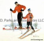 028 Ski Skills