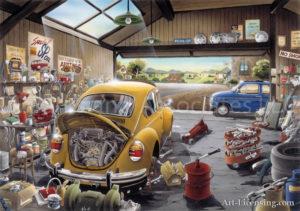 Sam's Garage