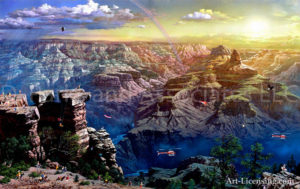 Arizona-Grand Canyon