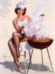 Barbecutie -Rare Treat 1965