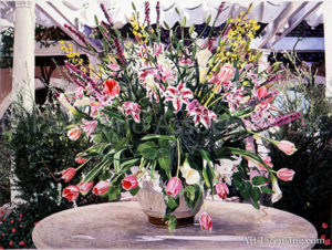 Bel Air Bouquet