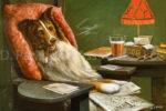 DOG OF A BACHELOR