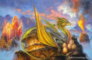 Dragon Quintet