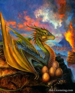 Dragon Quintet II