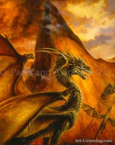 Dragon Society II