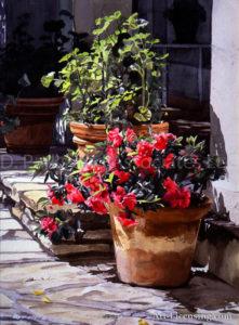 Floret Nouveau