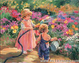 Garden of Innocence