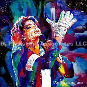 Inspired by Michael Jackson Sings