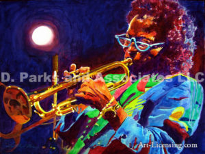Inspired by Miles Davis-Trumpet