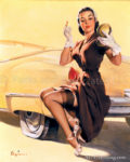 Jill Need Jack 1950