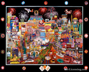 Las Vegas Gold 2