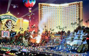 Las Vegas-The Great Escape