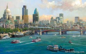 London-Waterloo-Bridge
