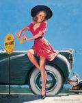 Nobody Cab Pinch Me 1946