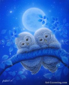 Owl - Together 3