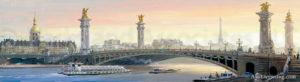 Paris-Point Alexandre III