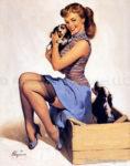 Puppy Love 1967