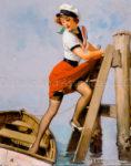 Sailor Beware 1953