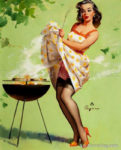 Smoke Screen 1958
