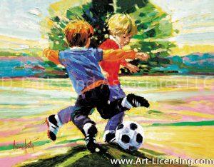 Soccer Impact