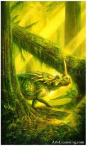 Styracasaurus