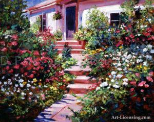 Summer Holiday Cottage