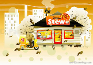 The Stew Shop