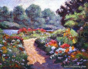 Walnut River Garden
