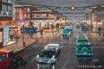 Main Street Tis the Season
