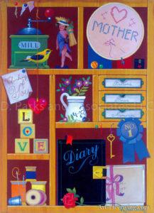 Mother's Memorabilla