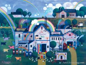 Rainbow Works