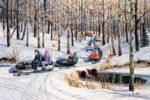 Rush Creek Trail