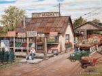 Salzburn Market