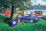 Shade Tree Mechanic