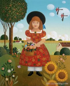 Suzie's Garden