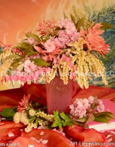 5206-Spring Bouquet