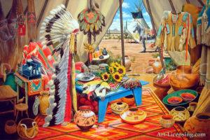 American Indian Goods Shop
