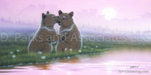 Bear - Love
