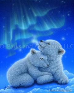 Bear - Sound of the Sky