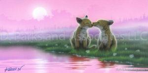 Fox - Love 2