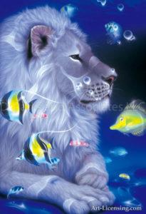 Lion - Mother Ocean 6