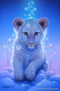 Lion - Sunpiller 2