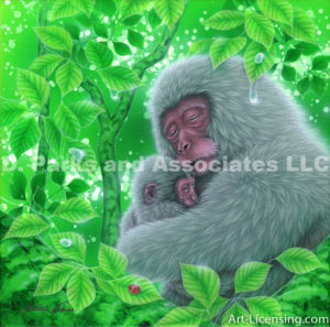 Monkey-Dont Worry