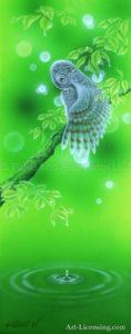 Owl - My Dear Child