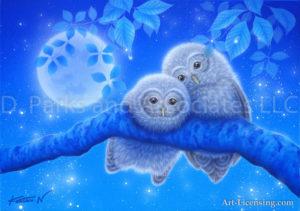 Owl-Together 2