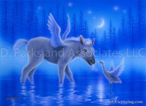 Pegasus - Teach Me