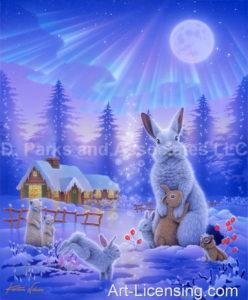 Rabbit-Home