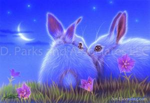 Rabbit--Short Time