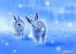 Rabbit - Together