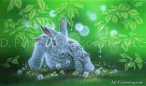 Rabbit - Whisper